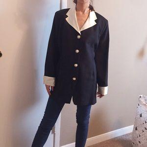 Vintage Blazer by Toni Garment.